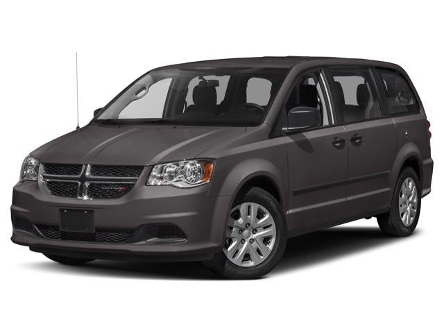 2019 Dodge Grand Caravan Se Plus In North Huntingdon Pa
