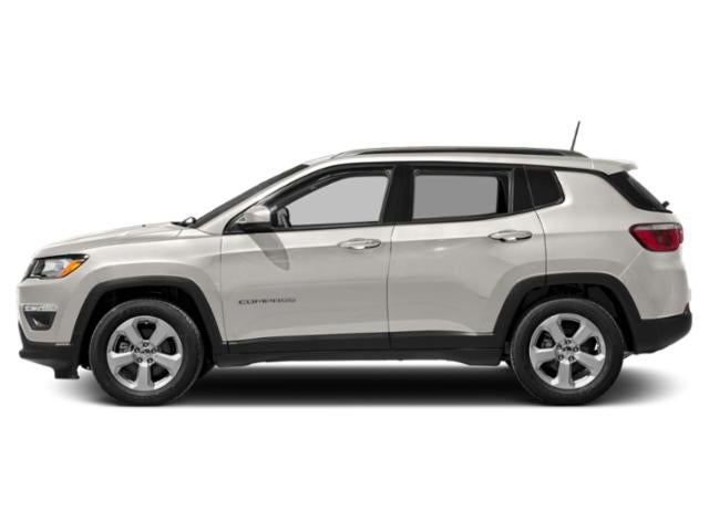 2019 Jeep Compass Limited In North Huntingdon Pa Pittsburgh Jeep