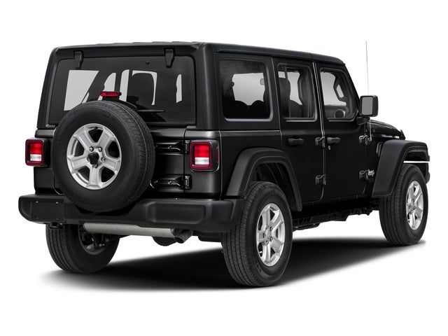 2018 jeep wrangler unlimited sport s in north huntingdon pa