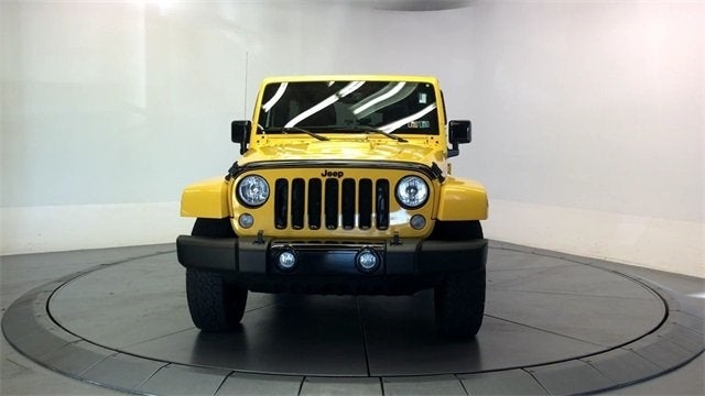 2015 Jeep Wrangler Unlimited Altitude In North Huntingdon, PA   Jim Shorkey  Chrysler Dodge Jeep