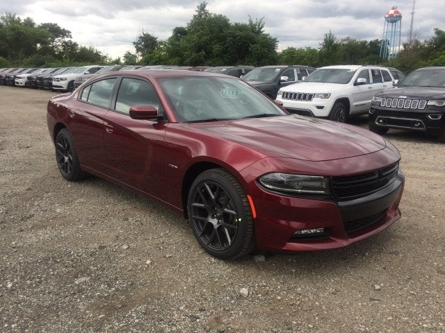 2018 Dodge Charger R T In North Huntingdon Pa Pittsburgh Jim Shorkey Chrysler Jeep Ram Fiat