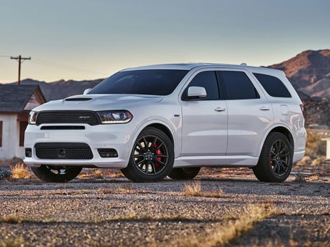 Knight Dodge Swift Current >> 2018 Dodge Durango Srt Awd